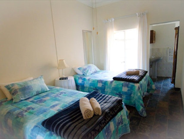 Photo of the boma bedroom 2