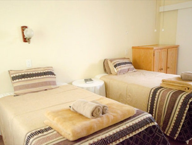 Photo of the boma bedroom 3